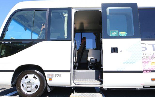 マイクロバス・貸切バススーパーツーリング28の詳細